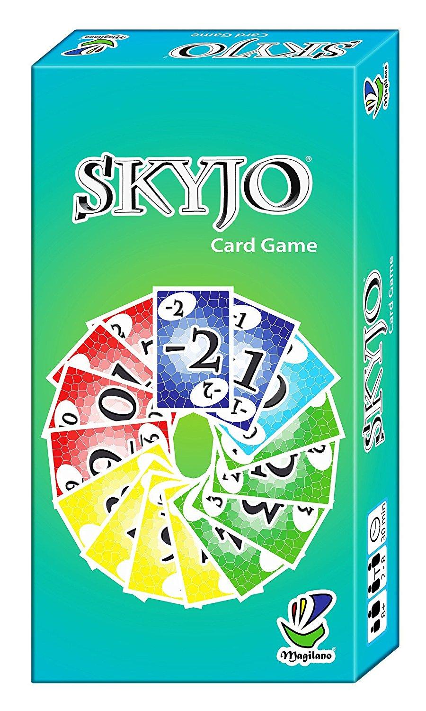 Spiel Skyjo